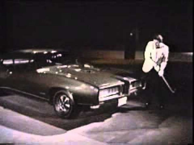 Back When You Could Beat a GTO with a Tire Iron in Pure Class