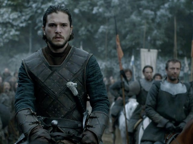 Game of Thrones Becomes the Most-Awarded Drama in Emmy History