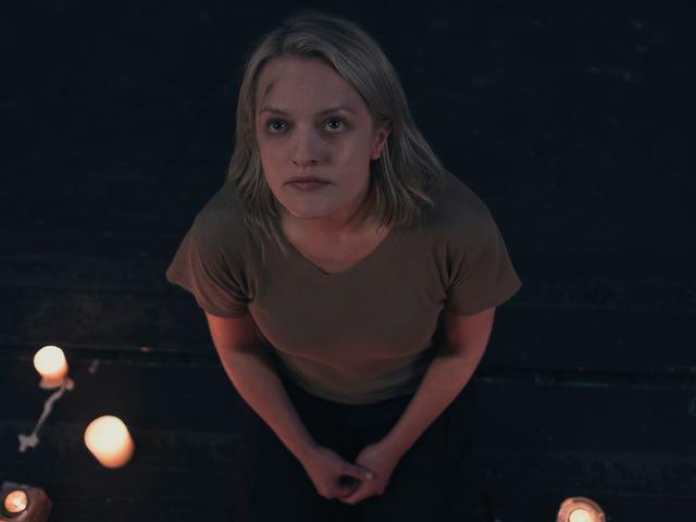 Hulu는 주변을 둘러보고, 제 3의 절기 동안 The Handmaid's Tale 를 경신한다