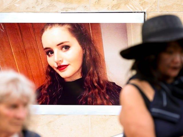 New Zealand cho biết Google đã phá vỡ luật bằng cách đặt tên cho nghi phạm trong vụ án giết người Grace Millane