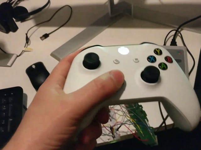 SNES Mini Hacked เพื่อเพิ่ม Online Co-Op และ Remote Play