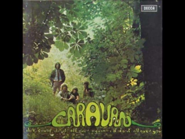 Caravan - Hello Hello (1970)