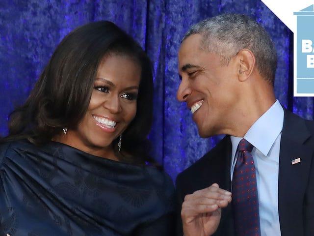 Adivina cuáles son las dos personas que más admiran los estadounidenses
