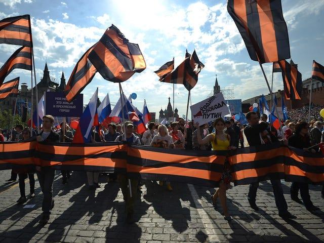 """""""A zászlóink majd nem vörös-feketék lesznek, hanem mondjuk fekete-narancsszínűek."""""""