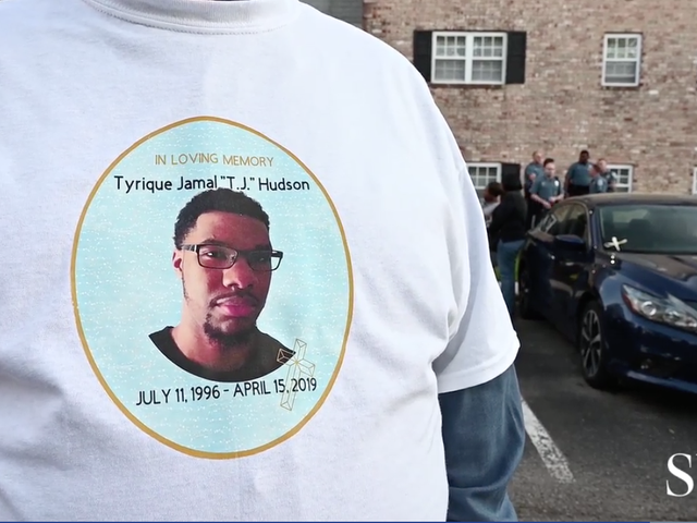 Baltimore Man Killed By Neighbor After Order of Protection Request Was Denied