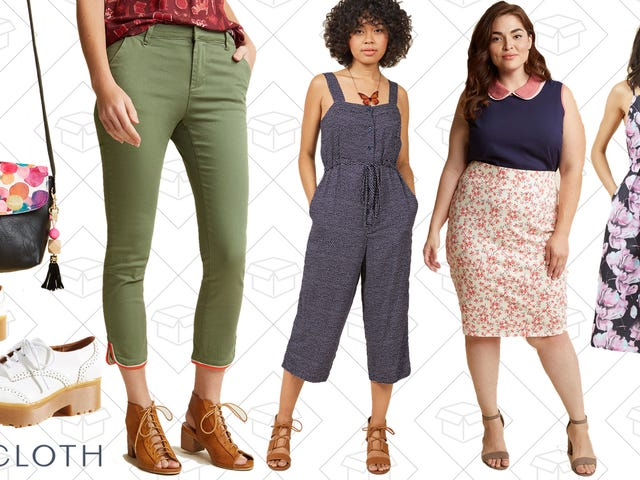 Head Into Fall With New Clothes Thanks To This Extra 30% Off at ModCloth