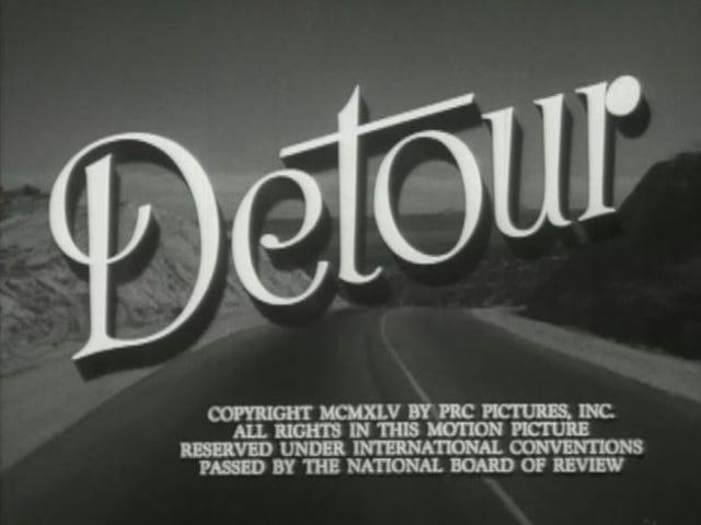 Desvio (1945)