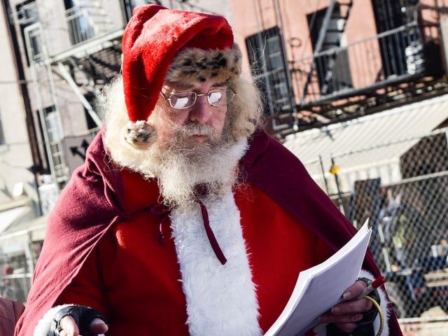 """Ta Carol-Writing Neural Network chce życzyć ci bardzo """"pośpiechu Bożego Narodzenia"""""""