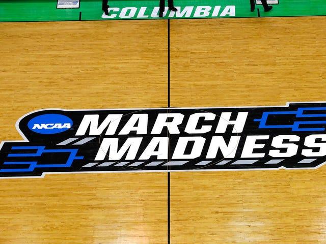 Maaliskuun Coronavirus Madness: Warriors, NCAA pelata pelejä ilman yleisöä