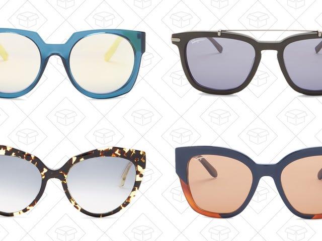 Nordstrom Rack Has Almost 500 Designer Sunglasses on Sale
