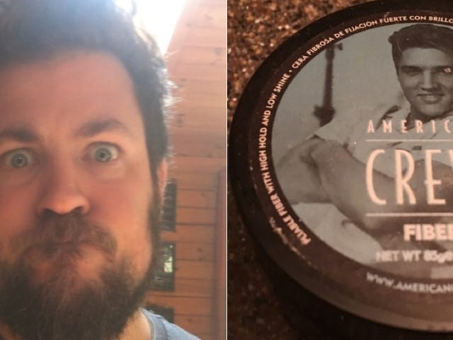 Albert's 24-Hour Product Diary: Lifestyles Of A Feral Blog Dumbass