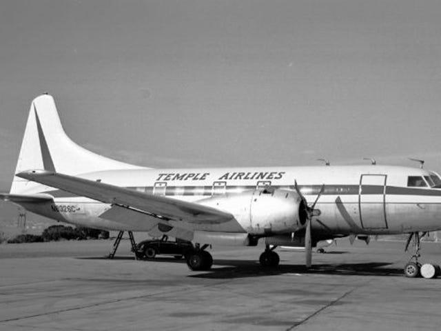 Cette date dans l'histoire de l'aviation: du 16 au 19 mars