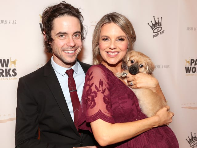 Bachelorette Ali Fedotowsky Is Lobbying for the Vasectomy, Which, Seriously, Guys, Is the Least You Can Do