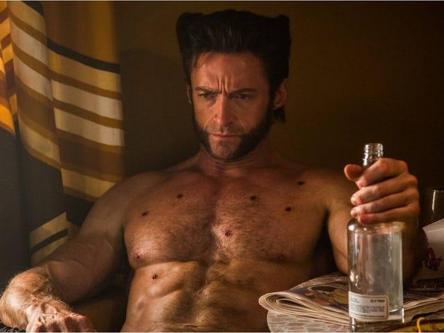 Hugh Jackman sobre <i>Birdman</i> : haría de Wolverine &quot;hasta que me muera&quot;