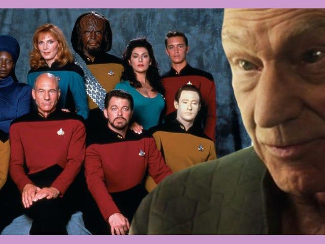 Star Trek: Picard's Best Callbacks to The Next Generation
