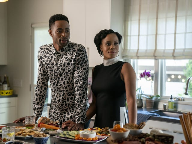 Yes, Insecure's best episode yet involves Lawrence