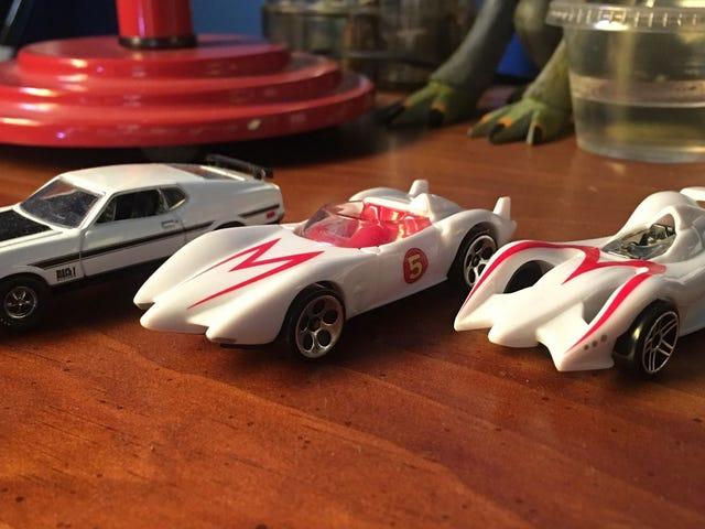 Mach 1 to 6