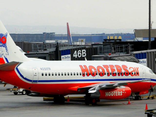 Απέτυχαν αεροπορικές εταιρείες που ήταν πολύ περίεργες για αυτόν τον κόσμο