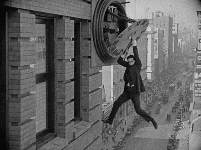 How the Special Effects of Silent Films Were Done