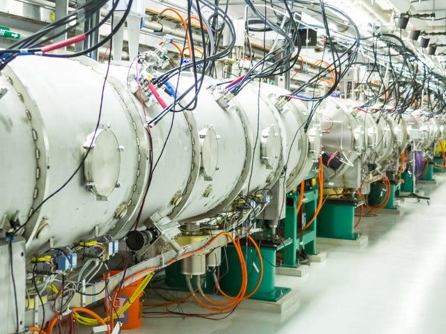 Fysiker visar 40-årig prediktering med otrolig Neutrino-observation