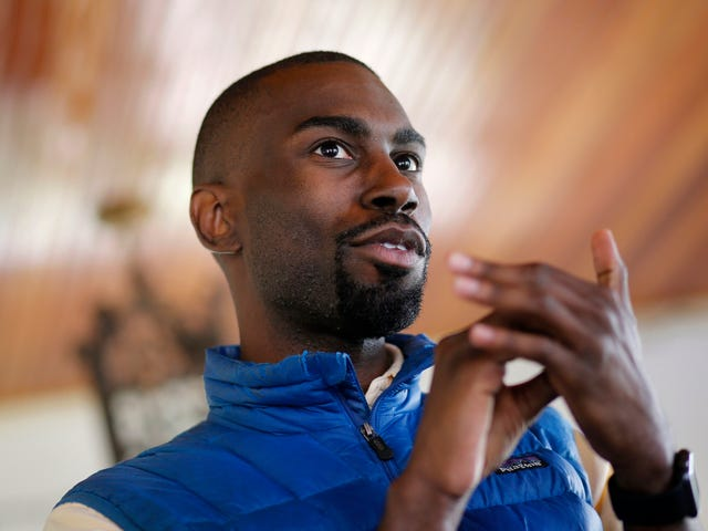 DeRay Mckesson Sues Fox & Friends Host for Saying He Incited Violence Against a Cop