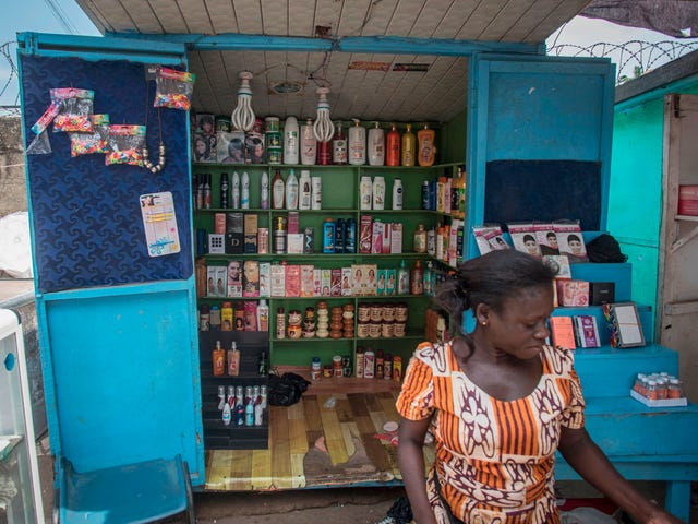 Enough: Rwanda Becomes the 3rd African Nation to Ban Skin-Bleaching Ingredients