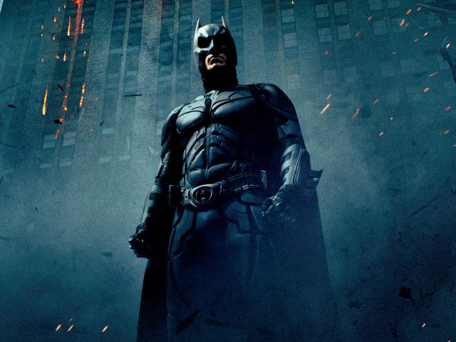 Хит Леджер: «Полностью разрушенные» планы Кристиана Бейла для Бэтмена