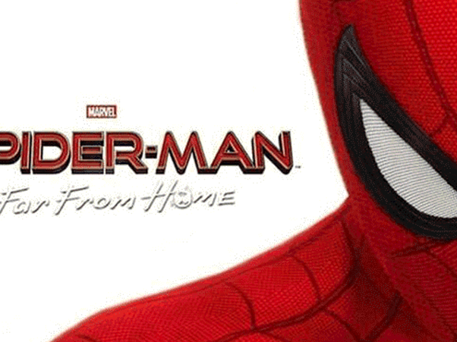 Spider-Man: Far From Home - Primer Trailer