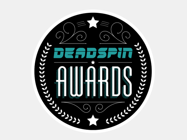 The Deadspin Awards, Which Have Happened Twice, Are Happening Again