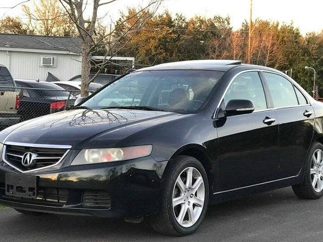 At $2,999, Could This Mega-Mileage 2005 Acura TSX Still Be A Mega-Good Deal?