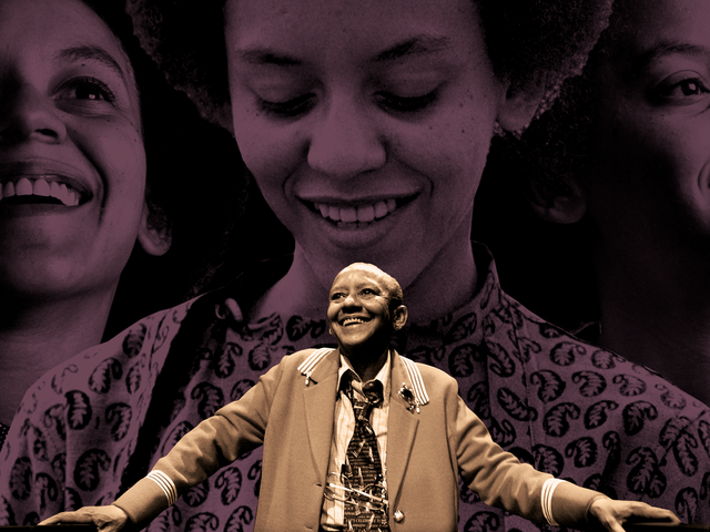 The Unsinkable Nikki Giovanni Reflects on a Life of Tears and Laughter in New Collection