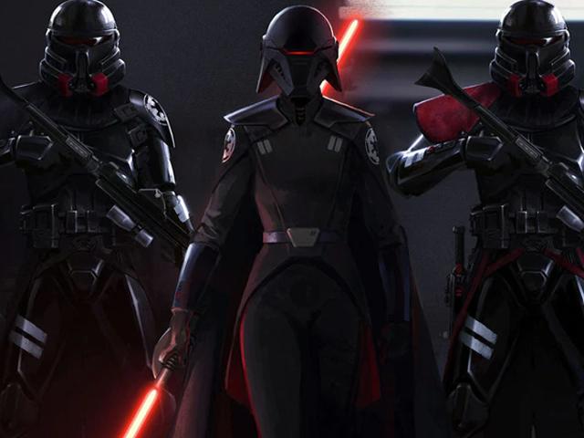 Apa yang Anda Perlu Tahu Mengenai Inquisitorius Imperial Star Wars