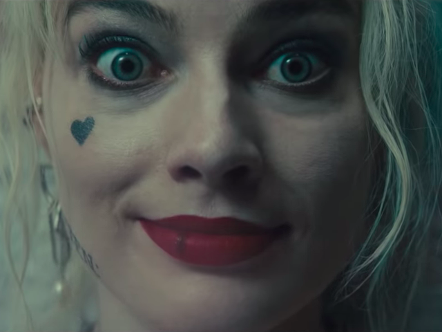 The Birds Of Prey trailer is oh so ready to unleash Harley Quinn and friends