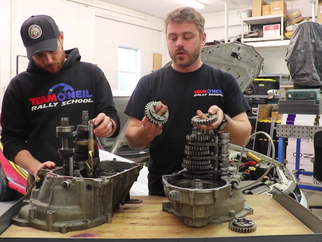 Here's The Difference Between A $200 Transmission And A $20,000 Transmission