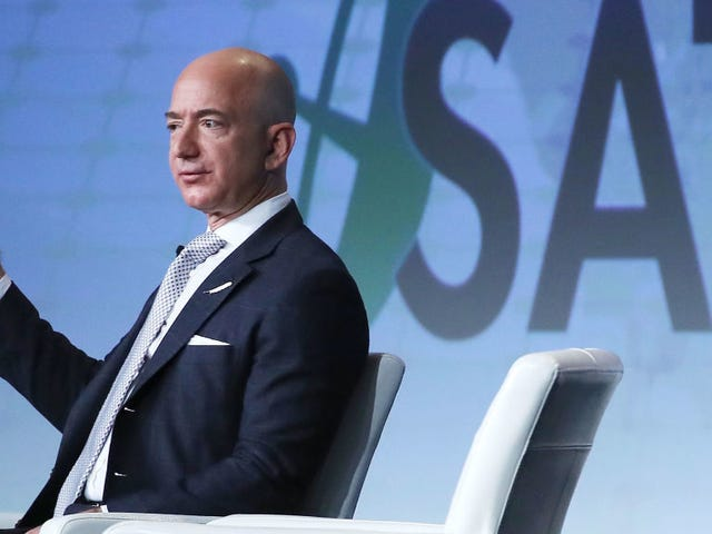 Jeff Bezos Now Has a $2 Billion Charity Fund—I Have Some Questions