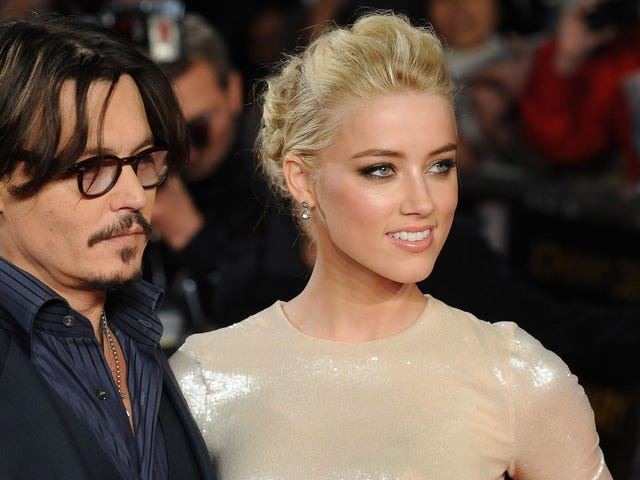 Amber Heard's Lawyers Ask Judge To Dismiss Johnny Depp's Defamation Suit, Calling It 'Meritless Bullying'