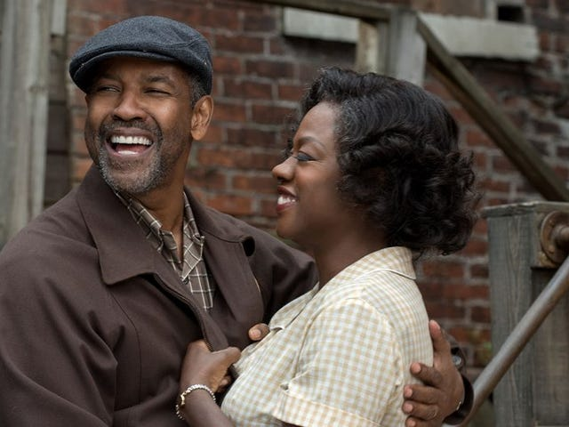 Review: Fences Is an Acting and Directorial Feast Fit for August Wilson's Words
