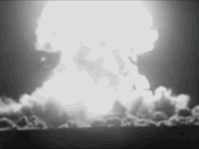 <i>Theia</i> planet teori: sådan kan den første atombombe endelig afsløre månens oprindelse