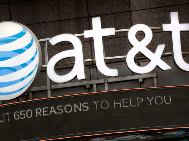 Get Ready for More Mergers if the AT&T-Time Warner Deal Goes Through on Tuesday