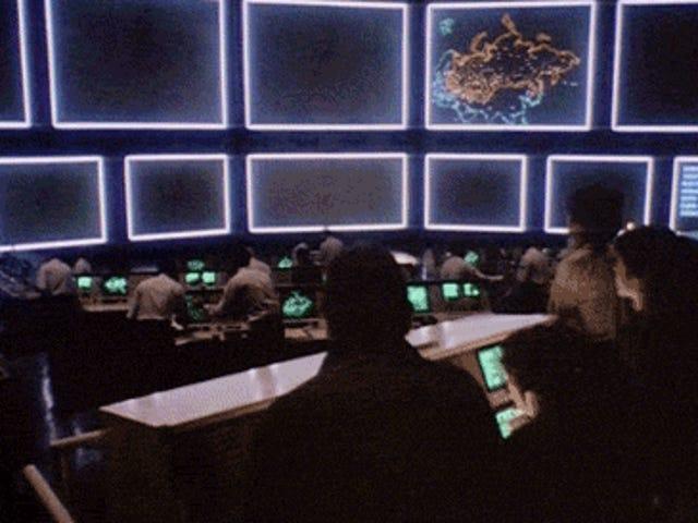 Η Así fue como <i>Juegos de Guerra</i> στην κατεύθυνση της NSA και του hacking preocupó al poder