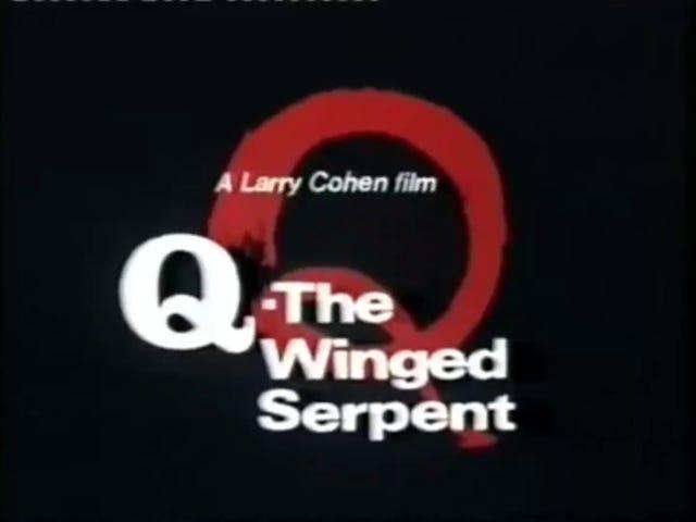 Larry Cohen, RIP