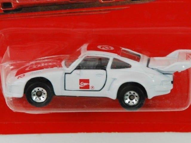 FYI...Another Coca Cola Hartoy 935 Porsche/eBay