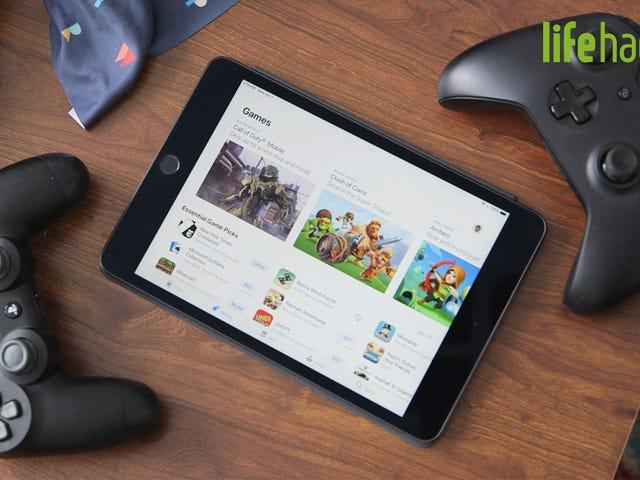 Xbox और PlayStation नियंत्रकों को अपने Apple डिवाइस से कैसे कनेक्ट करें