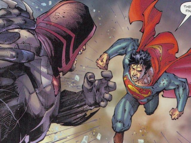 La nuova storia di Superman tenta di riscrivere il grande errore Man of Steel Movie