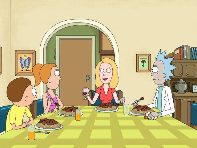 <i>Rick And Morty</i> fan peggiori di <i>Rick And Morty</i> non meritano <i>Rick And Morty</i>