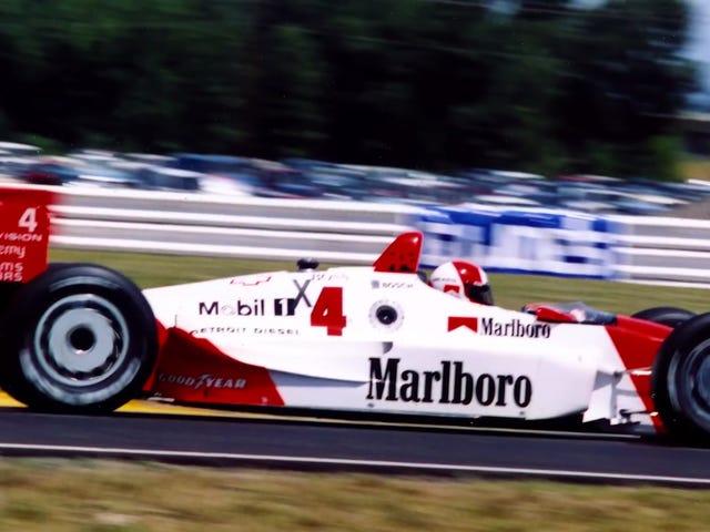 Quando nessuno era sicuro che Ayrton Senna sarebbe rimasto in Formula Uno