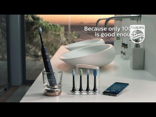 Amazon exécute un accord énorme sur la meilleure brosse à dents que vous pouvez acheter [mise à jour: maintenant même moins cher]