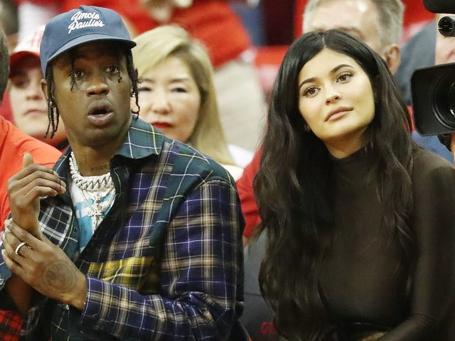 Kylie Jenner and Travis Scott Engagement Watch: Are They Gonna Do It!?