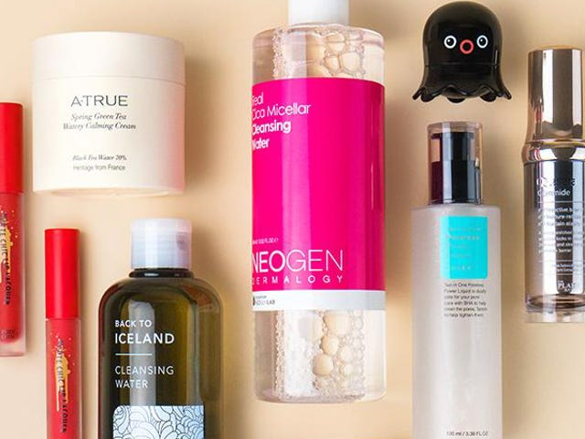 Stock Up on K-Beauty Staples With This Soko Glam Memorial Day Sale