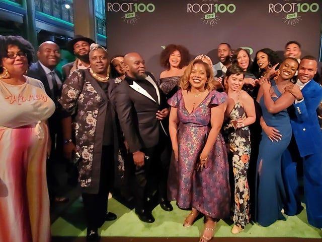 Zrobiliśmy to: Gala Root 100 2019 świętowała dekadę doskonałości Black